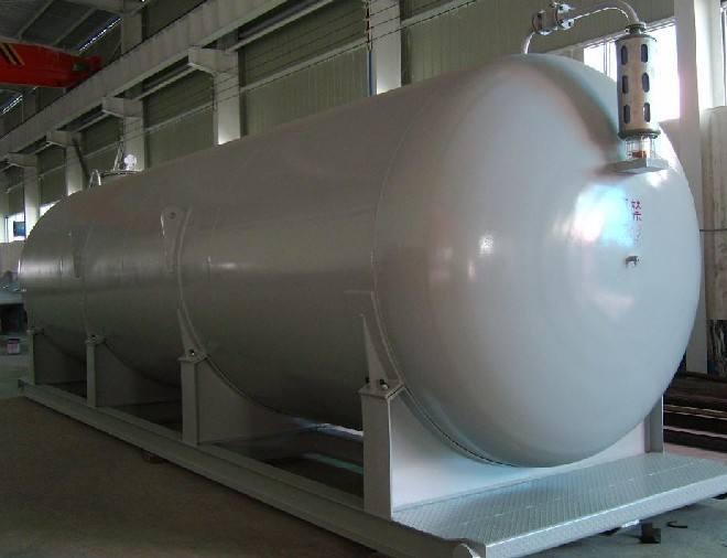 吉林压力容器