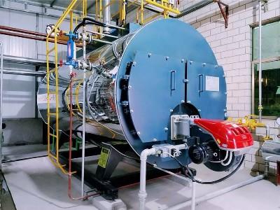 吉林燃气锅炉的优势